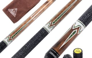 CUESOUL Best Pool Cues Sticks For The Money
