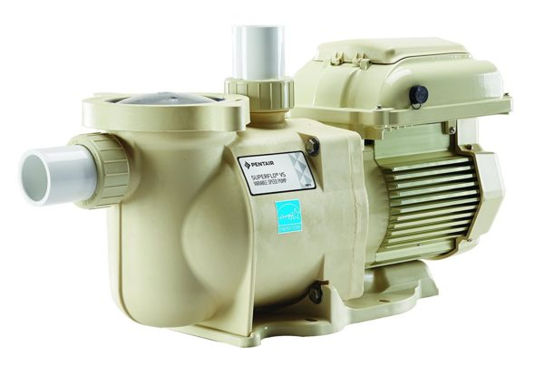 Best Pool Pump Reviews Pentair 342001 SuperFlo VS, Variable Speed Pool Pump Review