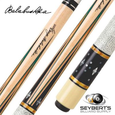 Balabushka Pool Cue Reviews