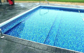 How to Installing Above Ground Pool Pad