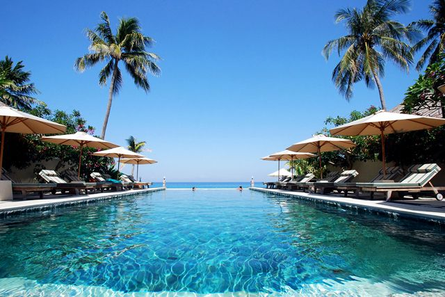 Puri Mas Boutique Resort & Spa, Lombok, Indonesia