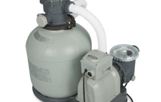 Best Sand Filter for Above Ground Pool