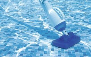 How to Use a Pool Vacuum