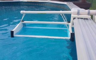 What is a Pool or Spa Skimmer Used For