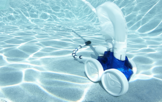 Best Robotic Pool Cleaners Reviews