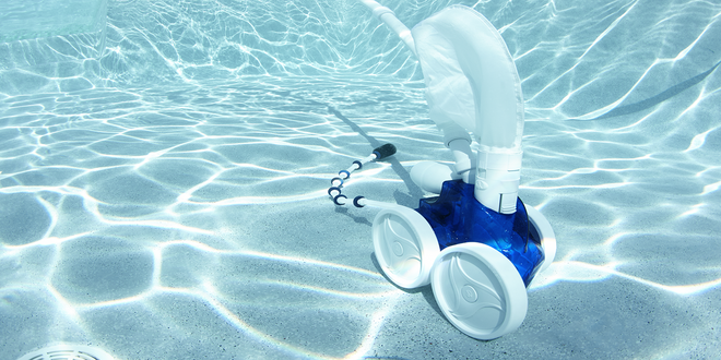 The Best Robotic Pool Cleaners Reviews