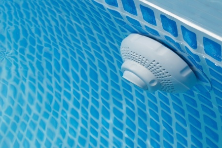 pool filter cleaning 1 reviews