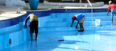 Pool Cleaning and Maintenance Equipments