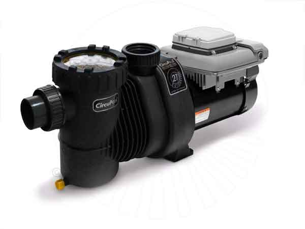 Circupool VJ-3 Variable Speed Saltwater Pool Pump Reviews