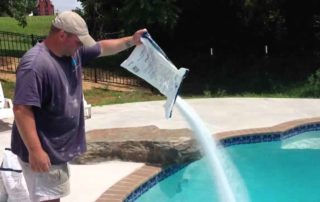 Convert a Chlorine Pool to Saltwater