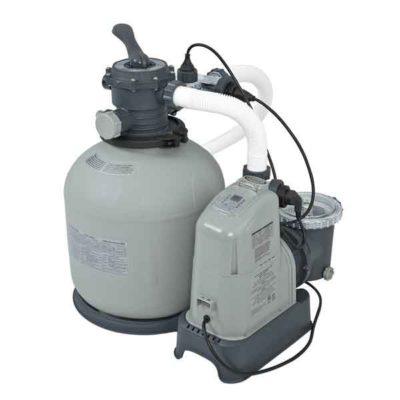 Best Salt water Pool Pump