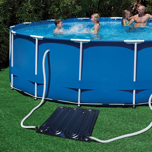 Top 10 Best Above Ground Pool Heater Pool Clinics Reviews