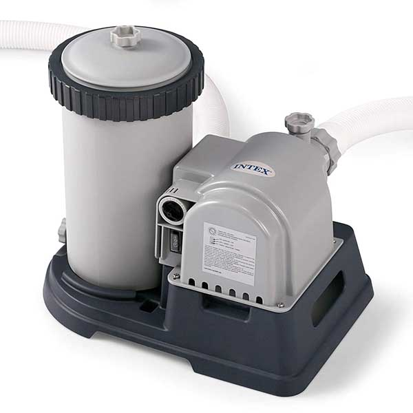 Intex 28633EG Krystal Clear Cartridge Filter Pump Reviews