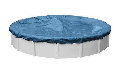 Robelle Super Pool Cover for Above Ground Swimming Pools reviews