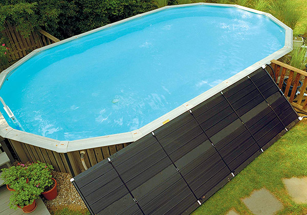 Smart Pool S240U Universal Solar Heaters Review