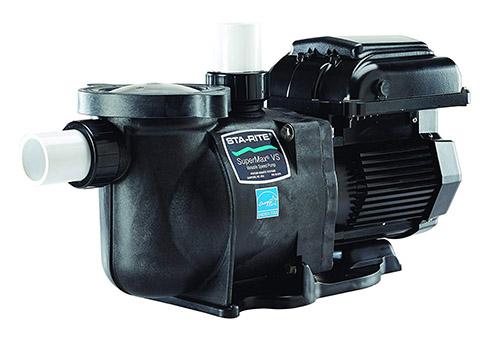 Pentair Sta-Rite 343001 SuperMax VS Variable Speed Pool Pump Reviews