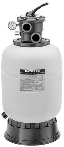 Hayward S166T92S ProSeries Sand Filter System reviews