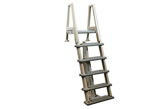 Confer 6000X Above Ground Pool Ladders reviews