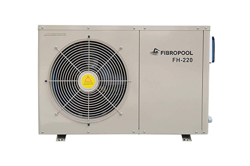 Fibropool FH 220 Swimming Pool Heater Heat Pump reviews