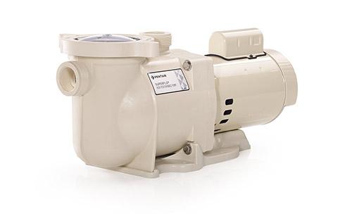Pentair 340039 SuperFlo Single Speed Inground Pool Pump reviews
