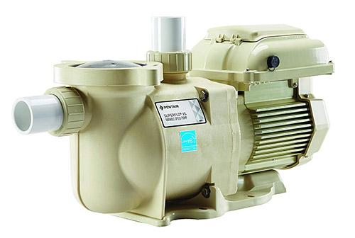Pentair 342001 SuperFlo VS Variable Speed Pool Pump reviews