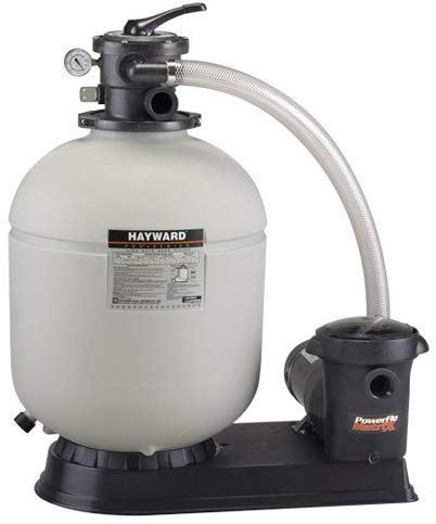 Hayward S210T93S ProSeries 21-Inch 1.5 HP Sand Filter Reviews