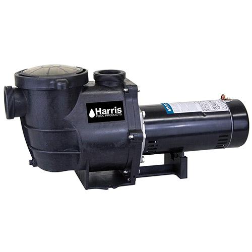 Harris H1572748 ProForce 1.5 HP Variable Speed Inground Pool Pump reviews