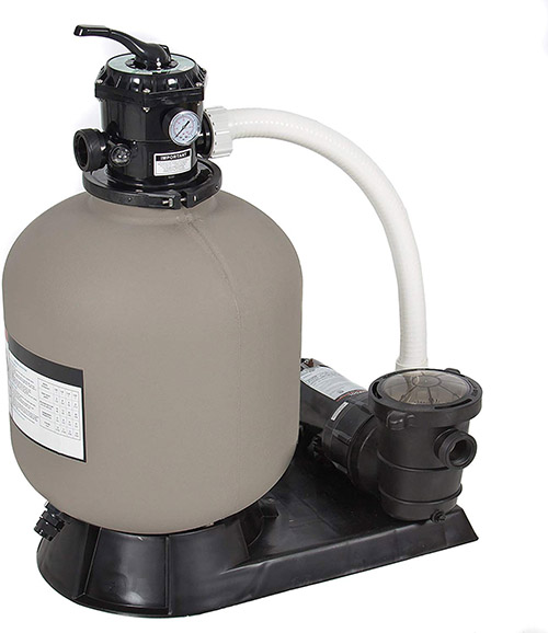 Best Choice Products Pro Above Ground Swimming Pool Pump reviews