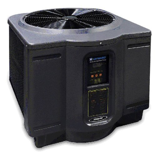 Hayward HP50TA HeatPro Gas Pool Heater reviews