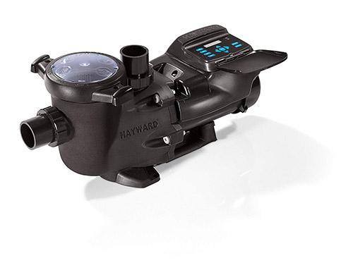 Hayward SP3400VSP Ecostar Variable-Speed Pool Pump Reviews