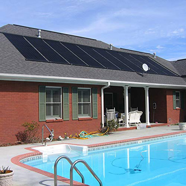 XtremepowerUS above ground pool Solar Panel Heating System Reviews