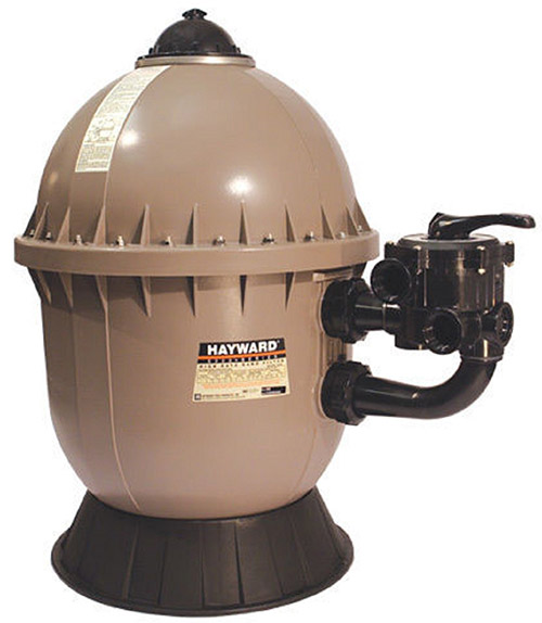 Hayward S200 Series High-Rate Sand Filter for Inground Pool reviews