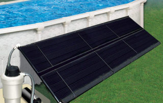 Doheny's Above Ground Solar Heating Systems Reviews