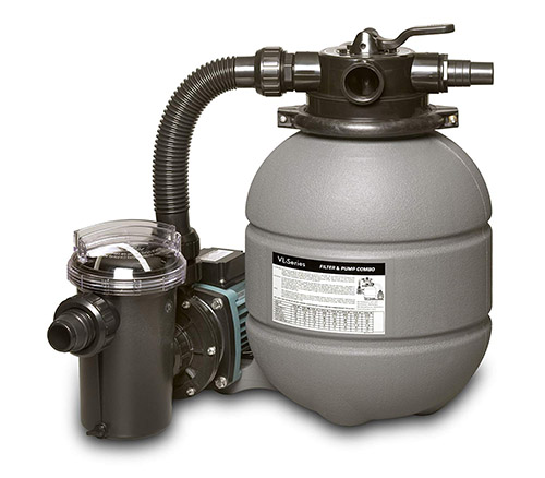 Hayward VL40T32 VL Series 30 GPM Above Ground Pool Filter System reviews