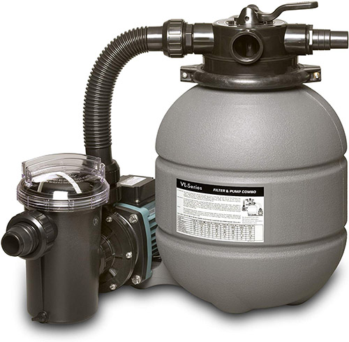 Hayward VL40T32 VL Series 30 GPM Sand Filter System reviews