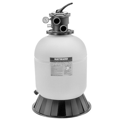 Hayward S210T ProSeries Inground Sand Filter reviews
