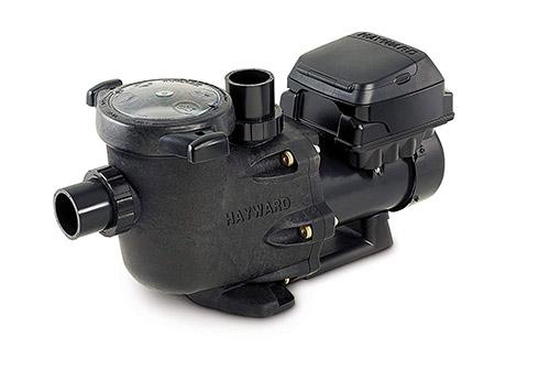 Hayward SP3202VSP 1.85 HP Variable-Speed Pool Pump Reviews