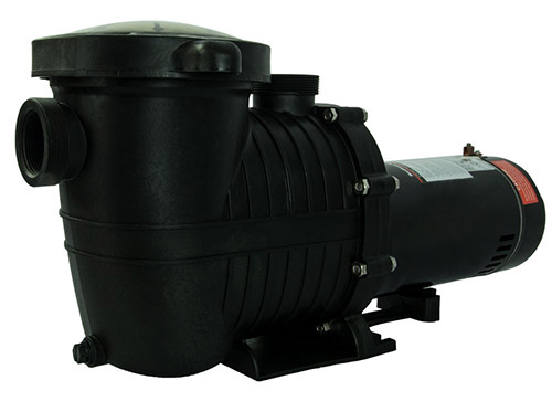 best Inground Pool Pumps Rx Clear Mighty Niagara Single Speed