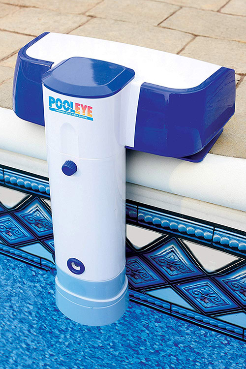 Smartpool PoolEye Immersion Alarm reviews