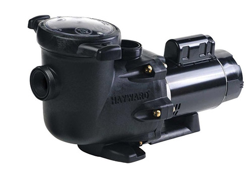 Hayward SP3207x10 1 HP Single Speed Inground Pool Pump reviews