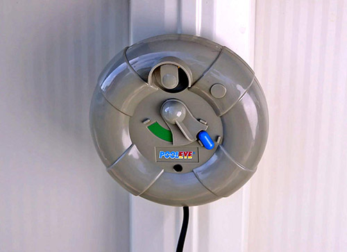 PoolEye Above Ground Pool Alarm reviews