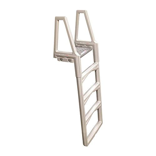 Confer Gray Economy Above Ground Pool Ladder reviews