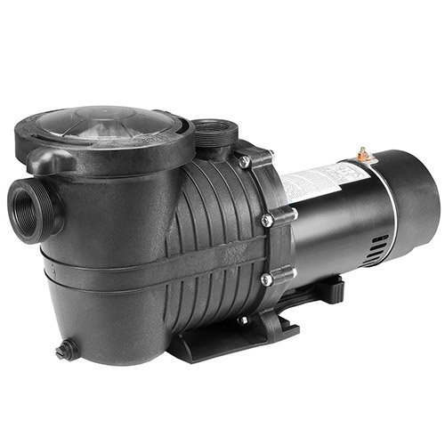 XtremepowerUS Variable 2 Speed 1HP Inground Pool Pump reviews
