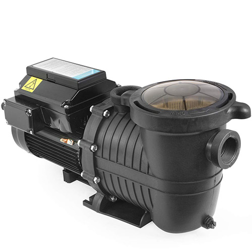 XtremepowerUS 1.5 HP Variable Speed Above Ground Pool Pump Reviews