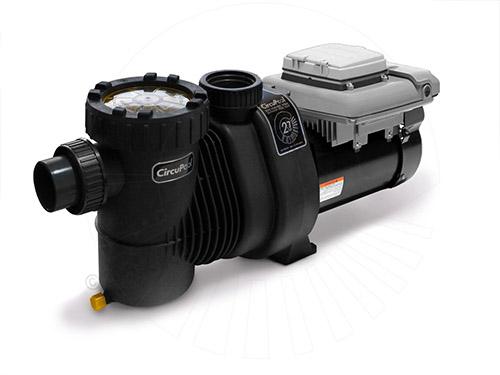Circupool VJ-3 Variable Speed Saltwater Pool Pump reviews