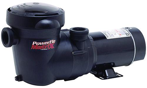 Hayward SP1593 PowerFlo Matrix 1.5 HP Above Ground Pool Pump reviews