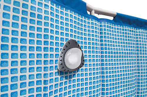 Intex Above Ground Energy Efficient Above Ground Pool Light Reviews