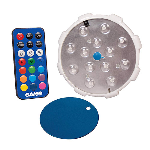 GAME 4307 Waterproof Magnetic LED Above Ground Pool Light Reviews