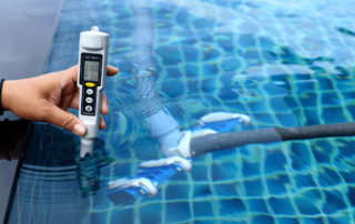Selecting The Best Salt For Your Salt Water Swimming Pool