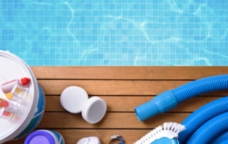 Cleaning Your Swimming Pool